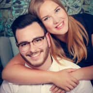Profile image for pet sitters Jule & Youssef