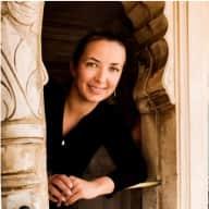 Profile image for pet sitter Jasmin
