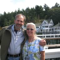 Profile image for pet sitters Barbara & Fred