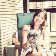 Profile image for pet sitter Saga