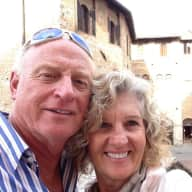 Profile image for pet sitters Alexis & Robert