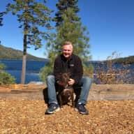 Profile image for pet sitter Tom