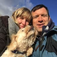 Profile image for pet sitters Rich & Emma