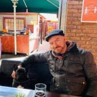Profile image for pet sitters Robert & Owen
