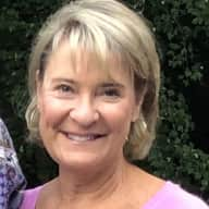 Profile image for pet sitter Gail