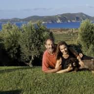 Profile image for pet sitters Valeria & Walter