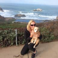 Profile image for pet sitter Susan