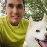 Profile image for pet sitter Igor