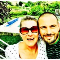 Profile image for pet sitters Sabine & Dieter