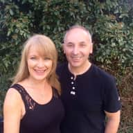 Profile image for pet sitters Sue-Anne & Stephen