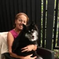 Profile image for pet sitters Renee & Bert