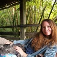 Profile image for pet sitter Franziska