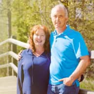 Profile image for pet sitters Michelle & Jim