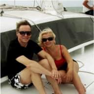 Profile image for pet sitters Lynda & Frank