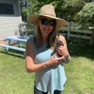 Profile image for pet sitters Natashia & Kelsey