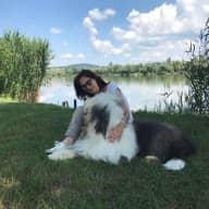 Profile image for pet sitter Agnes