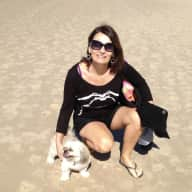 Profile image for pet sitter Janice