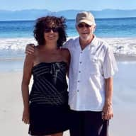 Profile image for pet sitters Colin & Ronna