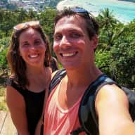 Profile image for pet sitters Mariana & Nicolás