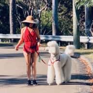 Profile image for pet sitter Cassandra