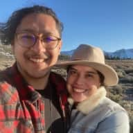 Profile image for pet sitters Veronica & Miguel