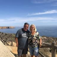 Profile image for pet sitters Sharon & Bruce
