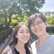 Profile image for pet sitters Hiromi & Akito