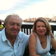 Profile image for pet sitters Robyn & Roger
