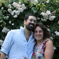 Profile image for pet sitters Tess & Max