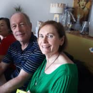 Profile image for pet sitters Paula & Paul