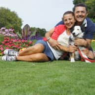 Profile image for pet sitters Belen & Salva & Salva