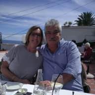 Profile image for pet sitters Susan & Neil