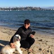 Profile image for pet sitter Kristen