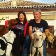 Profile image for pet sitters Iuliia & Maxim