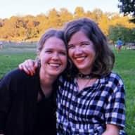 Profile image for pet sitters Allison & Sarah
