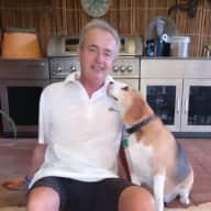 Profile image for pet sitter Michael