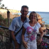 Profile image for pet sitters Eric & Gillian