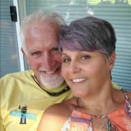 Profile image for pet sitters Tonya & Kenneth