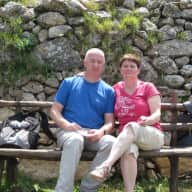 Profile image for pet sitters Francis & Anne