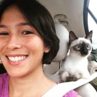 Profile image for pet sitters Hannah & Dan