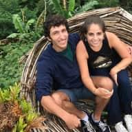 Profile image for pet sitters Carmen & Michael