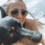 Profile image for pet sitter Victoria