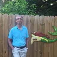 Profile image for pet sitter William