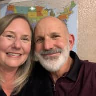 Profile image for pet sitters Dawn & Michael