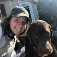 Profile image for pet sitter Anne