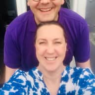 Profile image for pet sitters Bianca & Christoph