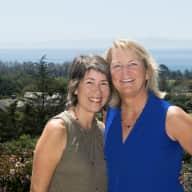 Profile image for pet sitters Linda & Lori