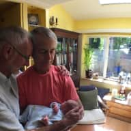 Profile image for pet sitters John & Robert