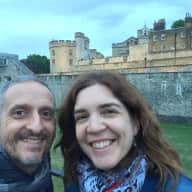 Profile image for pet sitters Nuria Julia & José