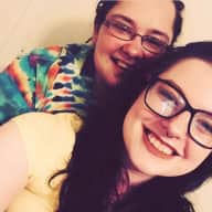 Profile image for pet sitters Megan & Abby